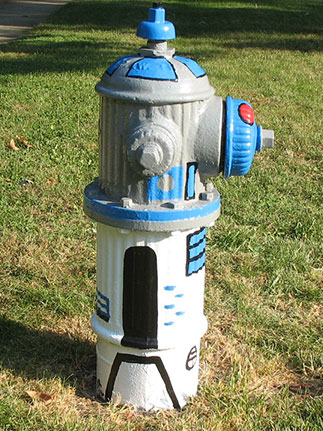 Monroe and Ardmore - R2D2 (2)