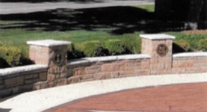 Memorial Brick Pavers